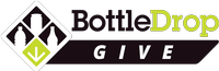 Bottle Drop Give logo