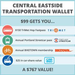 Central Eastside Parking Program   The City of Portland, Oregon
