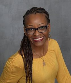 Photo of Dr. Markisha Smith