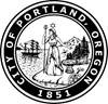City of Portland seal