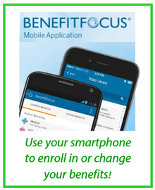 BenefitFocus Mobile App Instructions