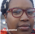 Anjeanette's walking story