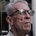 Larry's walking story