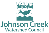 Johnson Creek Watershed Council