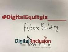 digital equity is future building