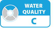 Fanno Creek Water Quality Score: C