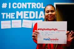 digital equity is the key to opportunity