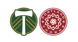 portland timbers and thorns