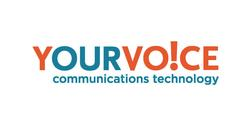 Your Voice logo