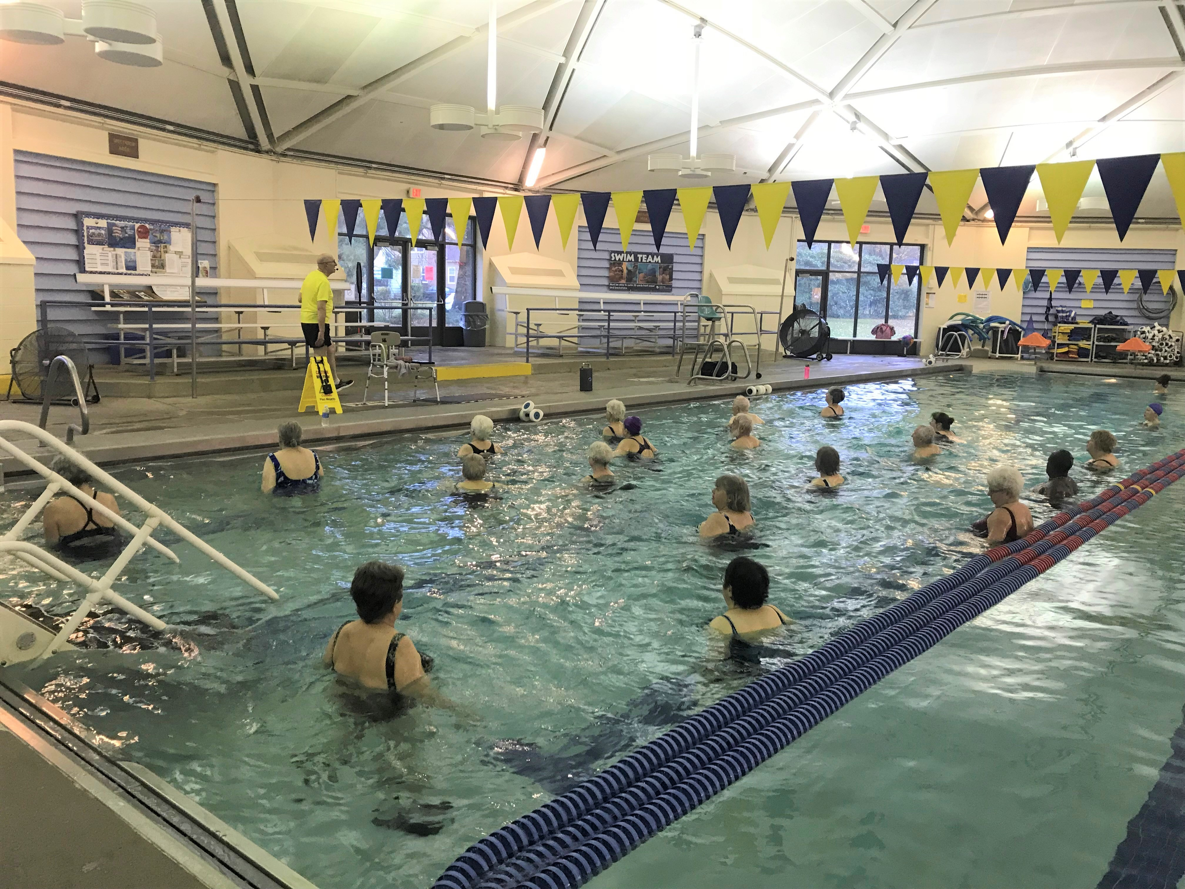 Mayor Wheeler Announces Plans To Keep Columbia Pool In North Portland Open Through June 2021 2020 The City Of Portland Oregon