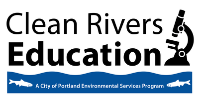 Logo for Clean Rivers Education