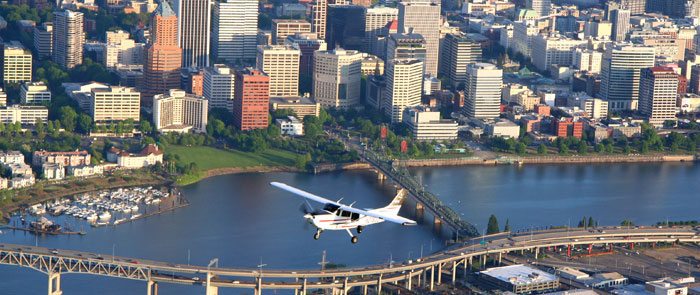 Portland Oregon Building Permit Application
