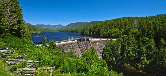 bureau of hydroelectric power the city of portland oregon
