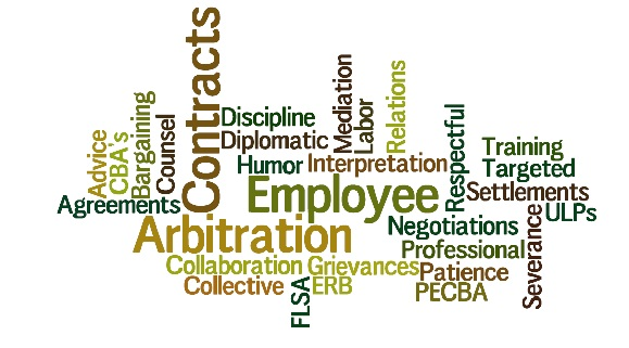 Labor Relations The City Of Portland Oregon