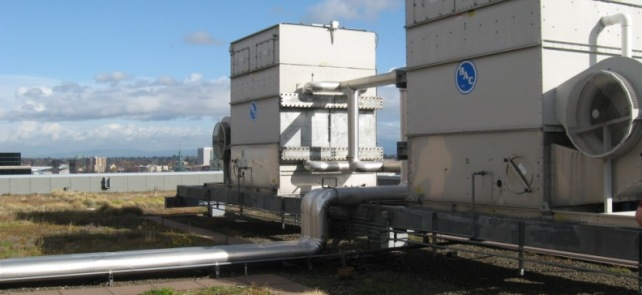 Commercial Water Efficiency The City Of Portland Oregon