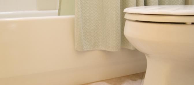 Leak Detection The City Of Portland Oregon - Bathroom leak detection