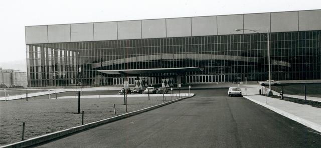 Veterans Memorial Coliseum | The City of Portland, Oregon