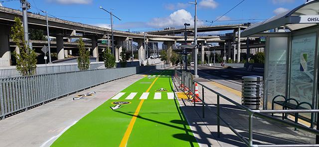 Tilikum Crossing: Bridge of the People | The City of Portland, Oregon