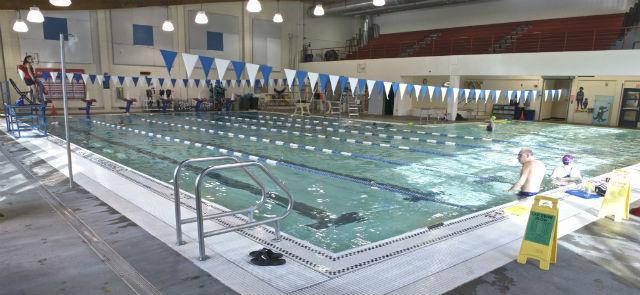Matt Dishman Pool And Spa The City Of Portland Oregon