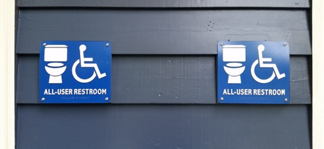 Bathroom Stalls Portland Oregon all-user restroom challenge | the city of portland, oregon