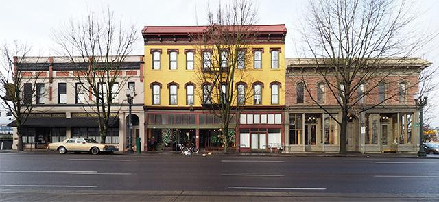 Historic Resources Code Project | The City of Portland, Oregon